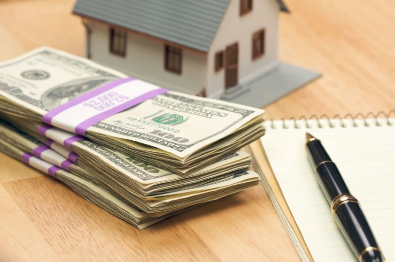Home Equity Loans Place Many Home Owners in Temptation